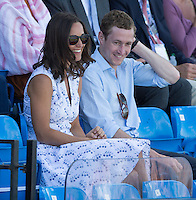 PIPPA MIDDLETON<br /> <br /> Aegon Championships 2014 - Queens Club -  London - UK -  ATP - ITF - 2014  - Great Britain -  10th June 2014. <br /> <br /> &copy; AMN IMAGES