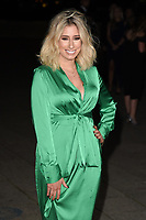 Stacey Solomon<br /> arriving for the 2017 NSPCC Britain&rsquo;s Got Talent Childline Ball at Old Billingsgate, London<br /> <br /> <br /> &copy;Ash Knotek  D3315  28/09/2017