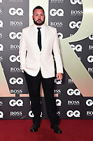 Kim Jones<br /> arriving for the GQ Men of the Year Awards 2019 in association with Hugo Boss at the Tate Modern, London<br /> <br /> ©Ash Knotek  D3518 03/09/2019