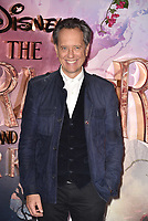 Richard E. Grant<br /> 'The Nutcracker and the Four Realms' European Film Premiere at Westfield, London, England  on November 01,  2018.<br /> CAP/PL<br /> &copy;Phil Loftus/Capital Pictures