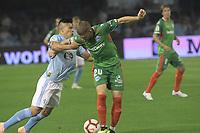 2018.10.19 La Liga Celta de Vigo VS Alaves