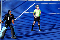 Rankin Cup and India Shield 2019 Secondary School Hockey Tournament, Nga Puna Wai Sports Hub, Christchurch, Monday 02 September 2019. Photo: Martin Hunter/Hockey NZ