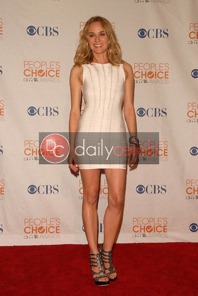 Diane Kruger<br />