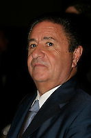 June 8 2004, Montreal, Quebec, CANADA<br /> <br /> Eduardo Duhalde, Chairman of the MERCOSUR Council of Permanent Representatives and former President of Argentina<br /> <br /> Photo by Pierre Roussel - Images Distribution<br /> (c) 2004, Pierre Roussel