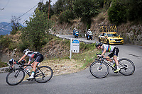 World Champion Annemiek Van Vleuten (NED/Mitchelton-Scott)<br /> <br /> 7th La Course by Le Tour de France 2020<br /> 1 day race from Nice to Nice 96km<br /> ©kramon