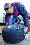 Feb. 5th, 2009; 4:42:29 PM; Gibsonton, FL . USA; Lucas Oil Late Model Dirt Series.running at the East Bay Raceway Park.  Mandatory Credit: (thesportswire.net)