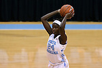 17 November 2015: North Carolina's Destinee Walker. The University of North Carolina Tar Heels hosted the Florida A&M University Rattlers at Carmichael Arena in Chapel Hill, North Carolina in a 2015-16 NCAA Division I Women's Basketball game. UNC won the game 94-58.
