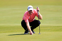 Richard McEvoy (ENG) on the 14th during Round 1 of the Aberdeen Standard Investments Scottish Open 2019 at The Renaissance Club, North Berwick, Scotland on Thursday 11th July 2019.<br /> Picture:  Thos Caffrey / Golffile<br /> <br /> All photos usage must carry mandatory copyright credit (© Golffile | Thos Caffrey)