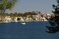 Lake MIssion Viejo California
