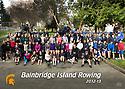 2012-2013 BIHS Crew