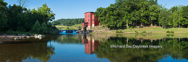 65095-02110 Dillard Mill at Dillard Mill State Historic Site, Dillard, MO