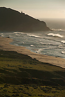 Coastline, Big Sur California.