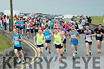 Half Marathon get under way last Saturday in Ballyheigue
