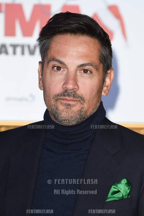 LONDON, UK. November 21, 2018: Michael Landes at the &quot;Surviving Christmas with the Relatives&quot; premiere at the Vue Leicester Square, London.<br /> Picture: Steve Vas/Featureflash