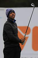 Sebastian Garcia Rodriguez (ESP) on the 6th tee during Round 4 of the Challenge Tour Grand Final 2019 at Club de Golf Alcanada, Port d'Alcúdia, Mallorca, Spain on Sunday 10th November 2019.<br /> Picture:  Thos Caffrey / Golffile<br /> <br /> All photo usage must carry mandatory copyright credit (© Golffile | Thos Caffrey)
