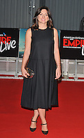 Jo Hartley at the Empire Live &quot;Swiss Army Man&quot; and &quot;Imperium&quot; double bill film premieres, The O2, Peninsula Square, London, England, UK, on Friday 23 September 2016.<br /> CAP/CAN<br /> &copy;CAN/Capital Pictures /MediaPunch ***NORTH AND SOUTH AMERICAS ONLY***