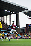 Aston Villa 0 Arsenal 3, 20/09/2014. Villa Park, Premier League. Photo by Simon Gill