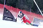 10.03.2012, La Molina, Spain. LG Snowboard FIS Wolrd Cup 2011-2012. Men's parallel giant slalom. Picture show Kaspar Fluetsch SUI