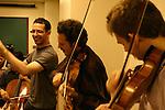 Rehearsal - 11/28/06