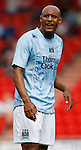 Manchester City's Ousmane Dabo