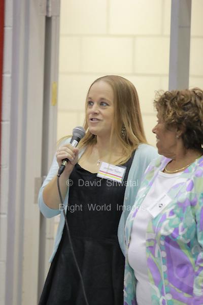 Golden Apple Scholars of Illinois 2016 Induction Ceremony