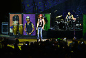 HOLLYWOOD, FL - DECEMBER 13: Bret Michaels and Mike Bailey perform on stage at Hard Rock Event Center at the Seminole Hard Rock Hotel & Casino Hollywood on December 13, 2019 in Miami, Florida.   ( Photo by Johnny Louis / jlnphotography.com )