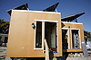 Solar Decathlon 2007, Residential Green Building, Santa Clara University