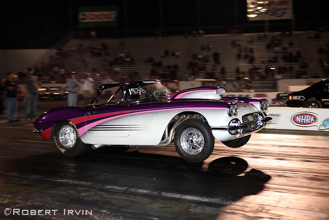 Shakedown at Etown 2011.