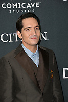 "LOS ANGELES, USA. April 22, 2019: David Dastmalchian at the world premiere of Marvel Studios' ""Avengers: Endgame"".<br /> Picture: Paul Smith/Featureflash"