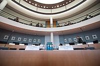 2016/05/11 Politik | NSU-Untersuchungsausschuss 18. Sitzung