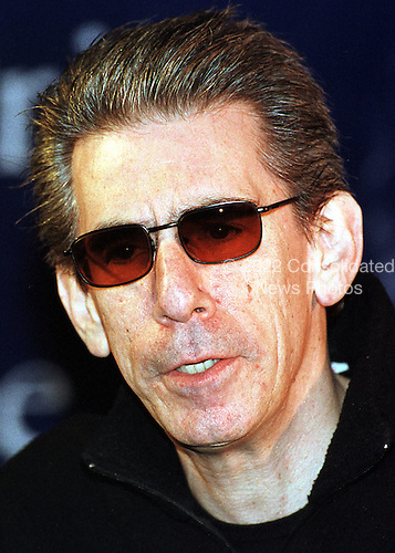 Richard Belzer Who Stars As Detective John Munch In Various NBC Police Dramas Appears