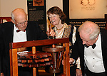Bob Kendall, Janet Peterson, John Peterson
