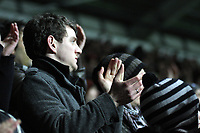 Pictured:<br /> Re: Coca Cola Championship, Swansea City FC v Reading at the Liberty Stadium. Swansea, south Wales, Saturday 17 January 2009<br /> Picture by D Legakis Photography / Athena Picture Agency, Swansea 07815441513