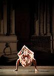 Birmingham Royal Ballet Quantum Leaps