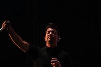 Yahir durante su presentacion en el concierto Exa 2013 en Leon Guanajuato.<br /> (*Foto:TiradorTercero/NortePhoto*)