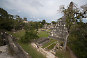 03/03/16 <br /> <br /> Tikal, the ancient Mayan citadel,  Guatemala. <br /> <br /> All Rights Reserved: F Stop Press Ltd. +44(0)1335 418365   +44 (0)7765 242650 www.fstoppress.com