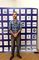 ConfÈrence de presse pour l'avant-premiËre du film 'Corporate' ‡ Avignon, le 15/03/2017, en prÈsence du rÈalisateur Nicolas Silhol. # CONFERENCE DE PRESSE DU FILM 'CORPORATE' A AVIGNON
