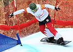 Sochi 2014 - Snowboard