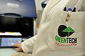 25/11/11 - SAINT BEAUZIRE - PUY DE DOME - FRANCE - GREENTECH. Societe specialisee en recherche et production de complements naturels pour la cosmetique et l agro-alimentaire - Photo Jerome CHABANNE