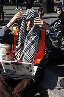 OWS @ Union Square 3/27/12
