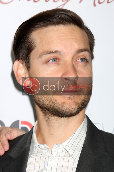 Tobey Maguire<br />