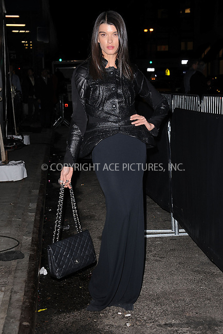 WWW.ACEPIXS.COM . . . . . February 14, 2012...New York City...Sports Illustrated swimsuit model Crystal Renn attends SI Swimsuit Launch Party at Crimson on February 14, 2012 in New York City....Please byline: KRISTIN CALLAHAN - ACEPIXS.COM.. . . . . . ..Ace Pictures, Inc: ..tel: (212) 243 8787 or (646) 769 0430..e-mail: info@acepixs.com..web: http://www.acepixs.com .