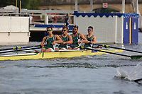 THE PRINCE ALBERT CHALLENGE CUP<br /> Exeter University (446)<br /> Lancaster University (455)<br /> <br /> Henley Royal Regatta 2018 - Wednesday<br /> <br /> To purchase this photo, or to see pricing information for Prints and Downloads, click the blue 'Add to Cart' button at the top-right of the page.
