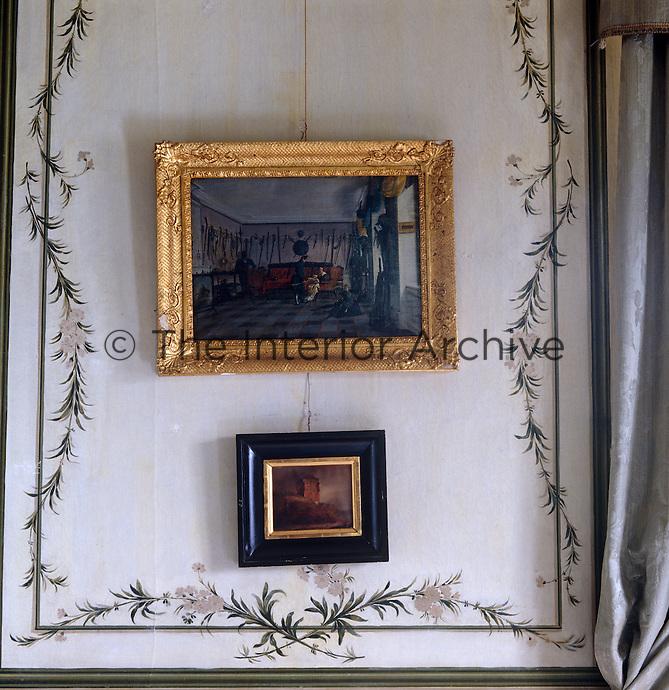 Miguel Flores-Vianna | The Interior Archive