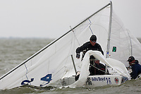 Star, Day 5, May 28th, Delta Lloyd Regatta in Medemblik, The Netherlands (26/30 May 2011).