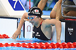 Mayumi Narita (JPN),<br /> SEPTEMBER 12, 2016 - Swimming : <br /> Women's 50m Freestyle S5 Heat <br /> at Olympic Aquatics Stadium<br /> during the Rio 2016 Paralympic Games in Rio de Janeiro, Brazil.<br /> (Photo by AFLO SPORT)