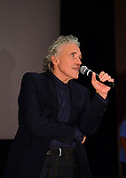 MONTREAL, CANADA - August 5 - American filmmaker Abel Ferrara present his latest movie WELCOM TO NEW-YORK, August 5, 2014 at Fantasia Film Festival.<br /> <br /> The film is based on the scandal involving Dominic Strauss Kahn.<br /> <br /> <br /> Photo : Agence Quebec Presse - Vincent Frechette