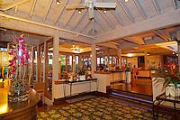 EUS- Hemingway's Restaurant at Hyatt Regency Grand Cypress Resort, Orlando FL 6 15