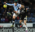 260113 Huddersfield v Leicester City FA Cup
