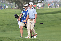 25th January 2020, Torrey Pines, La Jolla, San Diego, CA USA;  during round 3 of the Farmers Insurance Open at Torrey Pines Golf Club on January 25, 2020